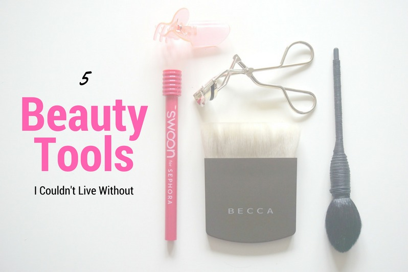 best beauty care tools