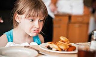 Beberapa Trik Jitu Mengatasi Anak Susah Makan