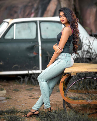 Dimple Hayathi (Indian Actress) Biography, Wiki, Age, Height, Family, Career, Awards, and Many More