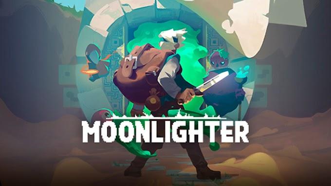 Moonlighter İndir