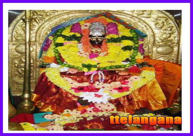Puruhutika Devi Temple Andhra Pradesh Full Details