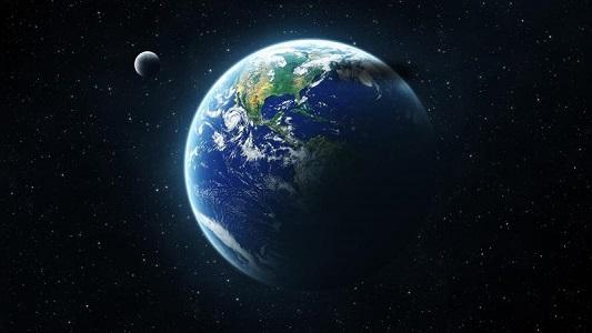Dünya Düz mü? Yuvarlak mı? (VİDEO)