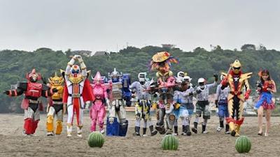 Kikai Sentai Zenkaiger Episode 24 Preview