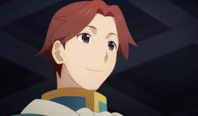 Kono Subarashii Sekai ni Shukufuku wo! 2 Episode 4 Subtitle Indonesia