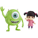 Nendoroid Monsters Inc. Mike & Boo (#921) Figure