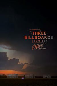 Three Billboards Outside Ebbing, Missouri Türkçe Altyazılı İzle