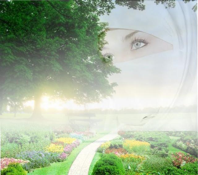 Menjadi Wanita Penghuni Surga, Mungkinkah?