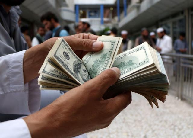 Precio del dólar sube Perú