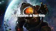 Les Aventuriers du Fuzz Perdu | Episode 6 par Flo.K