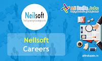 Neilsoft Recruitment