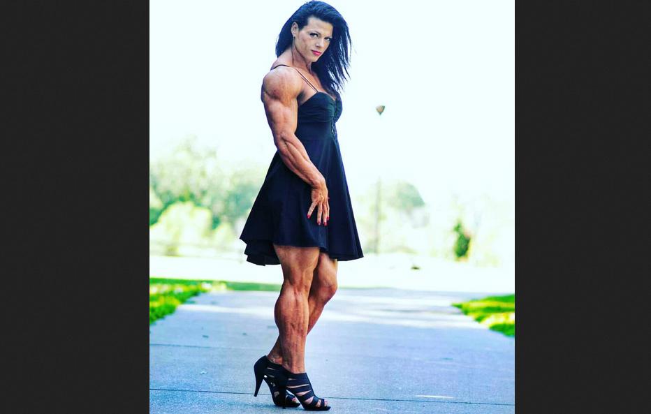 Women Bodybuilding: Then & Now (Part 2)