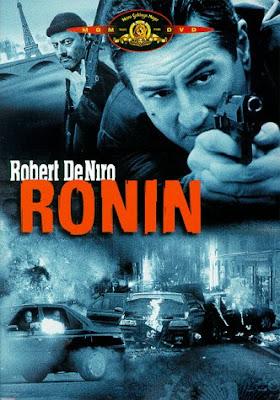 Ronin (1998) โรนิน 5 มหากาฬล่าพลิกนรก