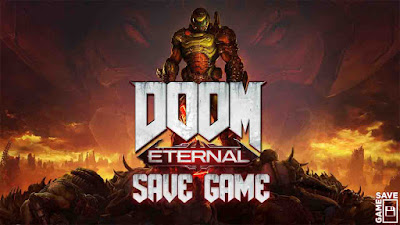 doom eternal 100 save