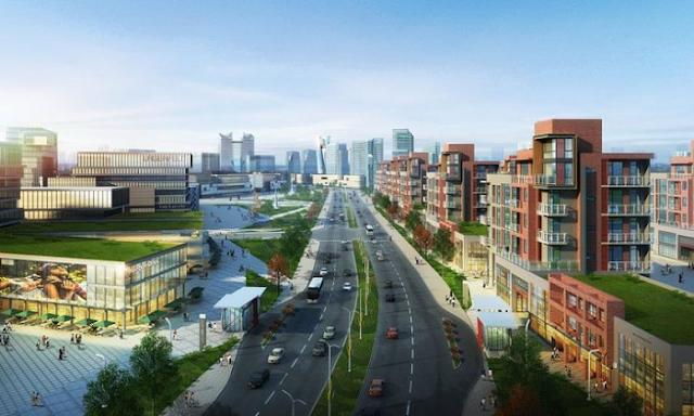 स्मार्ट सिटी: TDR नोटिफिकेशन जारी, 4000 लोगों को होगा फायदा   INDORE NEWS