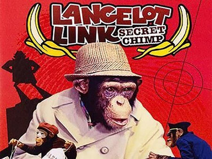 FALANDO EM SÉRIE: LANCELOT LINK - O AGENTE SECRETO (1970)