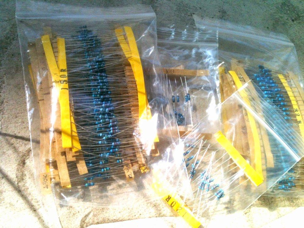 cheap resistors