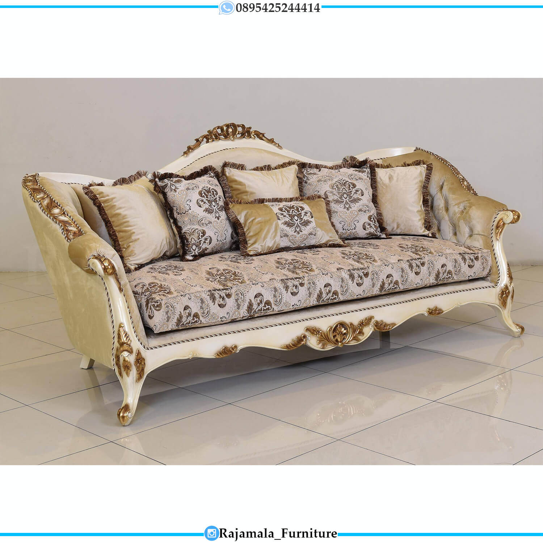 Great Style Sofa Tamu Mewah Jepara Luxury Classic Premiere Design RM-0497