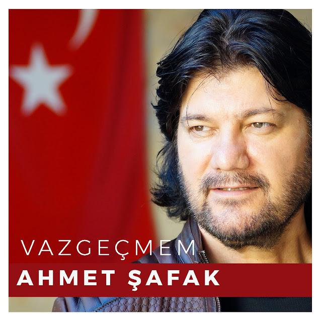 Ahmet Şafak Siz Topunuz Ben Tek Şarkı Sözleri
