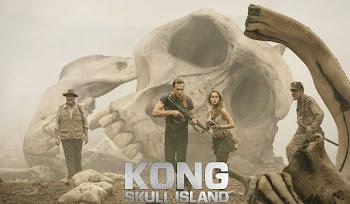Kong Kafatası Adası Filminin Yeni Fragmanı İzle