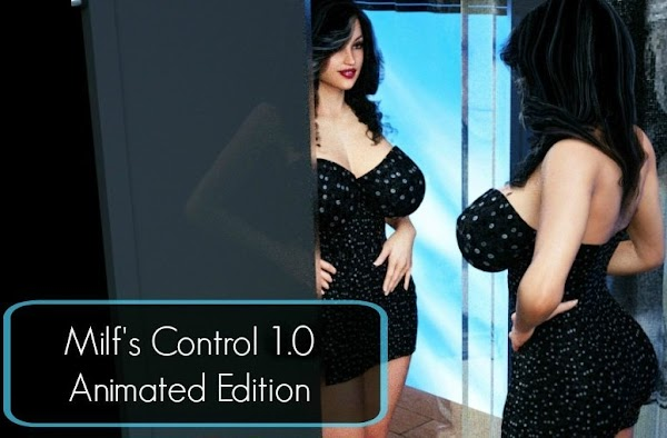 Milf's Control [Final Version] ICSTOR