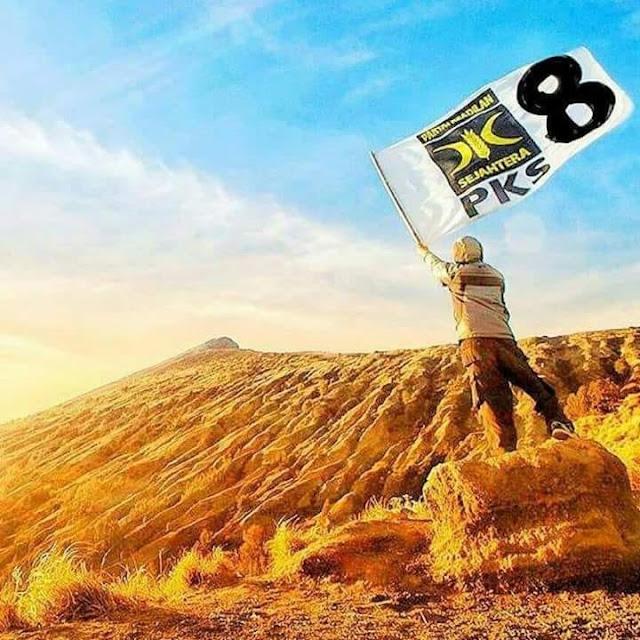 PKS: Ijtima Ulama II Bebas Intervensi