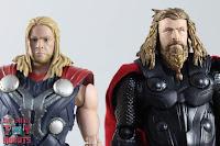 S.H. Figuarts Thor Endgame 13