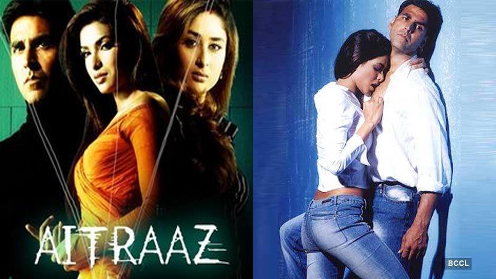 Aitraaz Full Movie Download Moviescounter, Filmywap, FilmyZilla