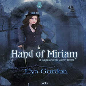 Review: Hand of Miriam