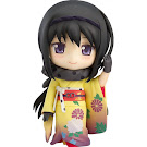 Nendoroid Puella Magi Madoka Magica Homura Akemi (#722) Figure