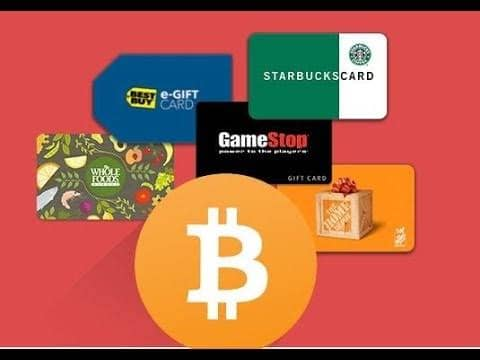 How To Sell Gift Cards and Bitcoin for Cash - Legitcards