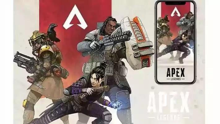 Apex Legends Mobile Pre-registration
