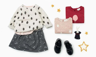 Tips Belanja Hemat Pakaian Anak