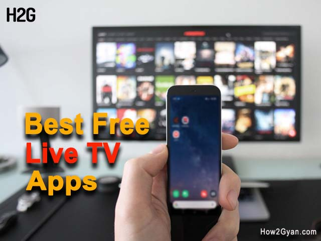 best-free-live-tv-apps