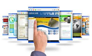 Pesan Website Murah 500 ribu