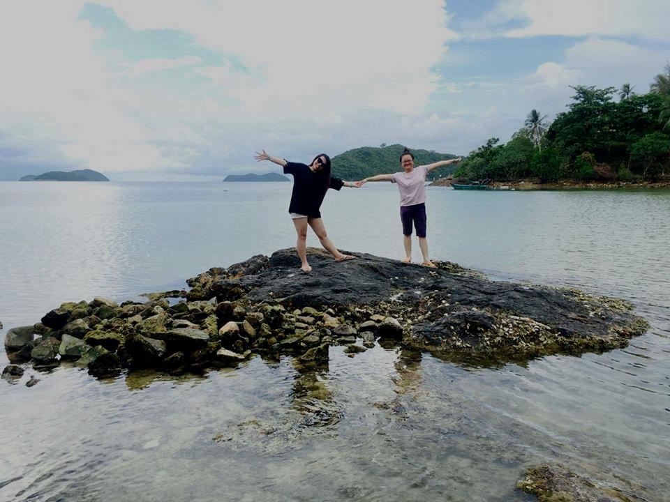 Chia sẻ kinh nghiệm đi du lịch bụi Nam Du