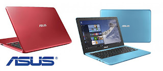 Laptop Asus 3 Jutaan