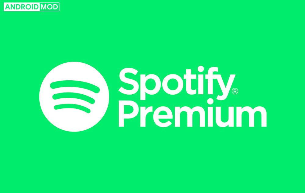 Tải Spotify Premium MOD APK Update Liên Tục