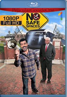No Safe Spaces (2019) [1080p Web-Dl] [Latino-Inglés] [LaPipiotaHD]