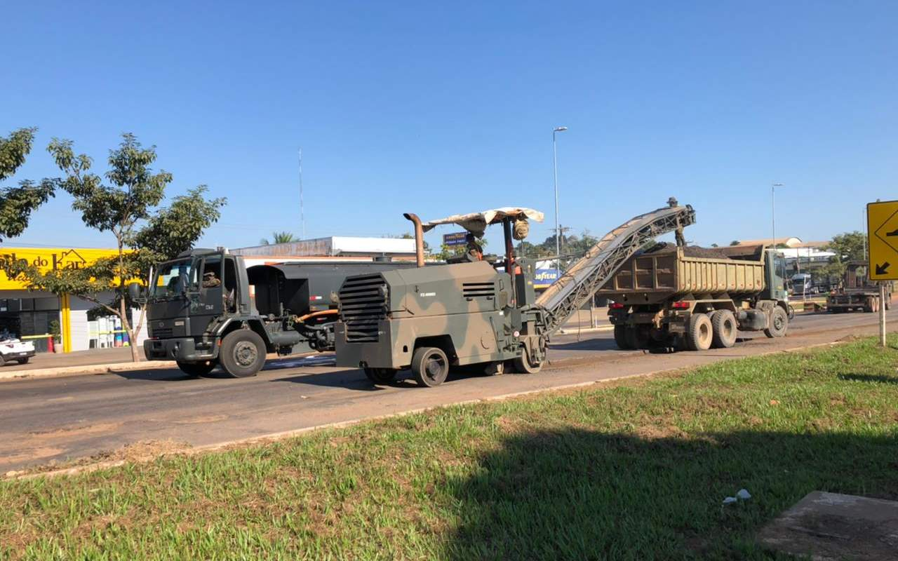 CRO da 11º Região Militar do Exército Brasileiro anuncia novo Processo Seletivo