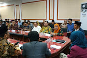 Terima Kunjungan DPD RI, Rektor UIN Mataram : Pendidikan Islam Harus Diperkuat