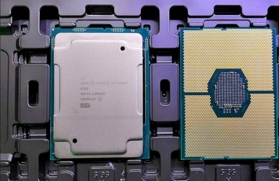 AMD Magic Kick. Intel significantly reduces prices for its most expensive processors