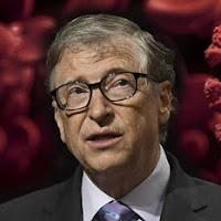Bill Gates exige vacinação global com marca de certificado digital de imunidade