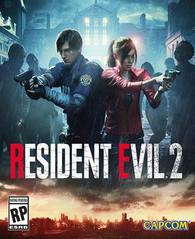 โหลดเกมส์ Resident Evil 2