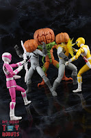Power Rangers Lightning Collection Pumpkin Rapper 52