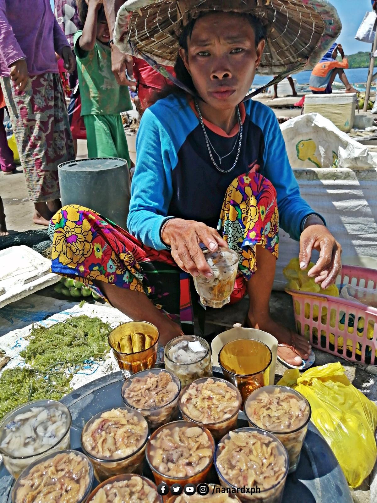 Adlaw Pagtabuh-tabuh in Panglima Sugala