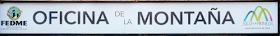 OFICINA DE LA MONTAÑA FEDME