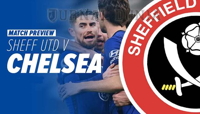 Prediksi Sheffield United Vs Chelsea