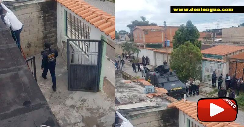 Policías aplicaron Pena de Muerte a 4 supuestos delincuentes de Carabobo