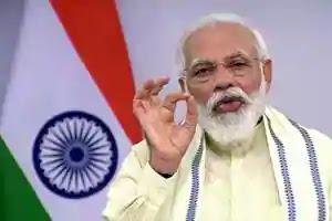 80 Crore people to get free ration upto november, PM Said