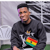 """ I Write My Own Songs. Nobody Does It For Me Because I Don't Know If The Person Thinks Like Me "" - Kofi Kinaata"